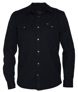 Hurley Apollo L/S Shirt Black