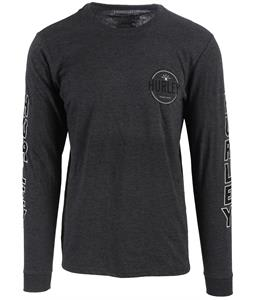 Hurley Badge L/S T-Shirt