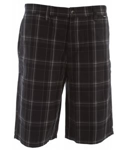 Hurley Barney 2.0 Shorts Black Grey