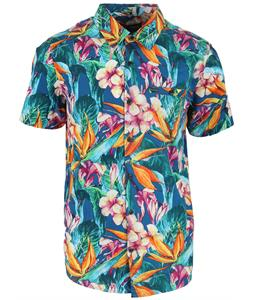 Hurley Beach Cruiser Shirt