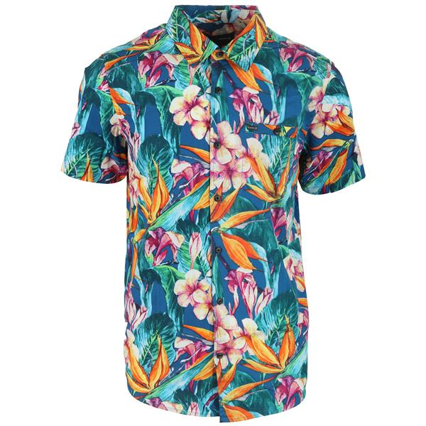 Hurley Beach Cruiser Shirt