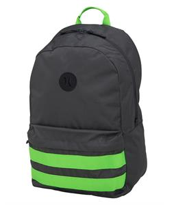 Hurley Block Party Backpack Medium Ash