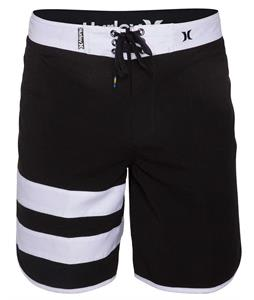 Hurley Block Party Core Boarshorts Black