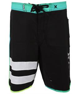 Hurley Block Party Core Light Boardshorts