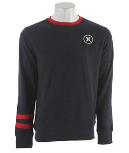 Hurley Block Party Crew Sweater