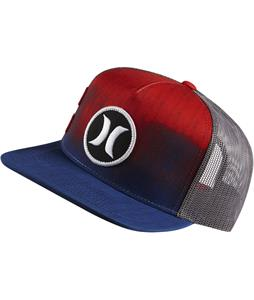 Hurley Block Party Hyper Flow Cap