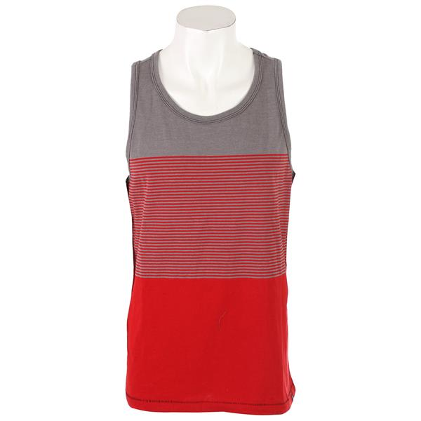 Hurley Blockade Tank Top