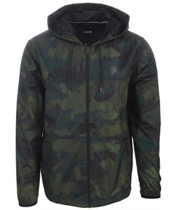 Hurley Blocked Runner Jacket