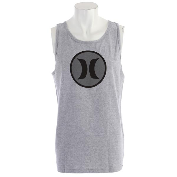 Hurley Block Party Icon Tank Top