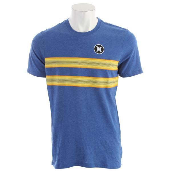 Hurley Block Party Premium T-Shirt