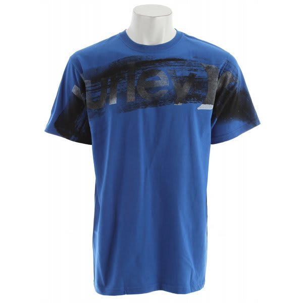 Hurley Blow Out T-Shirt