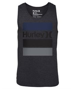 Hurley Brick Tank