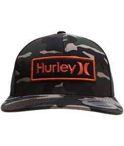 Hurley Bunting Trucker Cap
