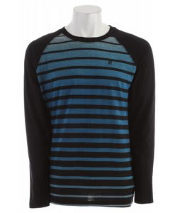 Hurley Cahil L/S Shirt Black