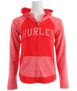 Hurley Chamberlain Zip Hoodie