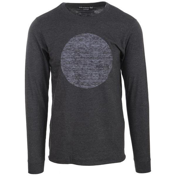 Hurley Circular L/S T-Shirt