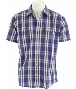 Hurley Combo Shirt Blue