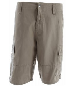 Hurley Commander Cargo Shorts Sandstorm