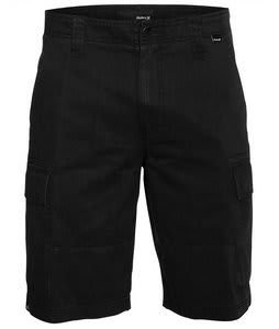 Hurley Commander Shorts Black