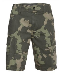 Hurley Commander Shorts Camouflage