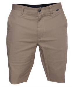 Hurley Corman 2.0 Shorts Sandstorm