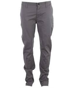 Hurley Corman 2.0 Pants Graphite