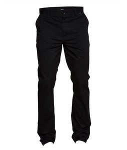 Hurley Corman 2.0 Pants Black
