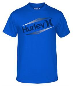 Hurley Cornerstone T-Shirt