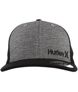 Hurley Corp Textures 2.0 Cap