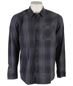 Hurley Creek L/S Shirt