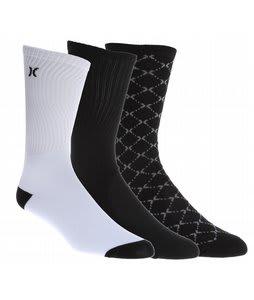 Hurley Crew Socks