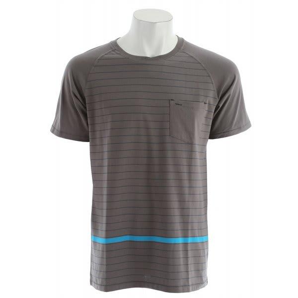 Hurley Cycle Crew Shirt