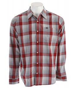 Hurley Dexter L/S Shirt