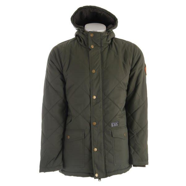 Hurley Disorder Jacket