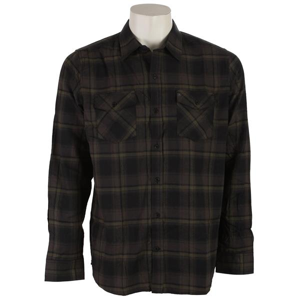 Hurley Dri-Fit Bailey L/S Flannel