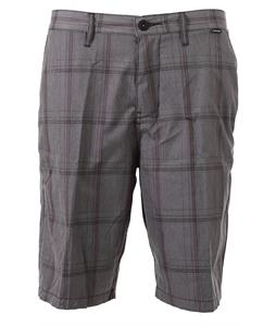 Hurley Dri-Fit Puerto Rico Chino Shorts Black