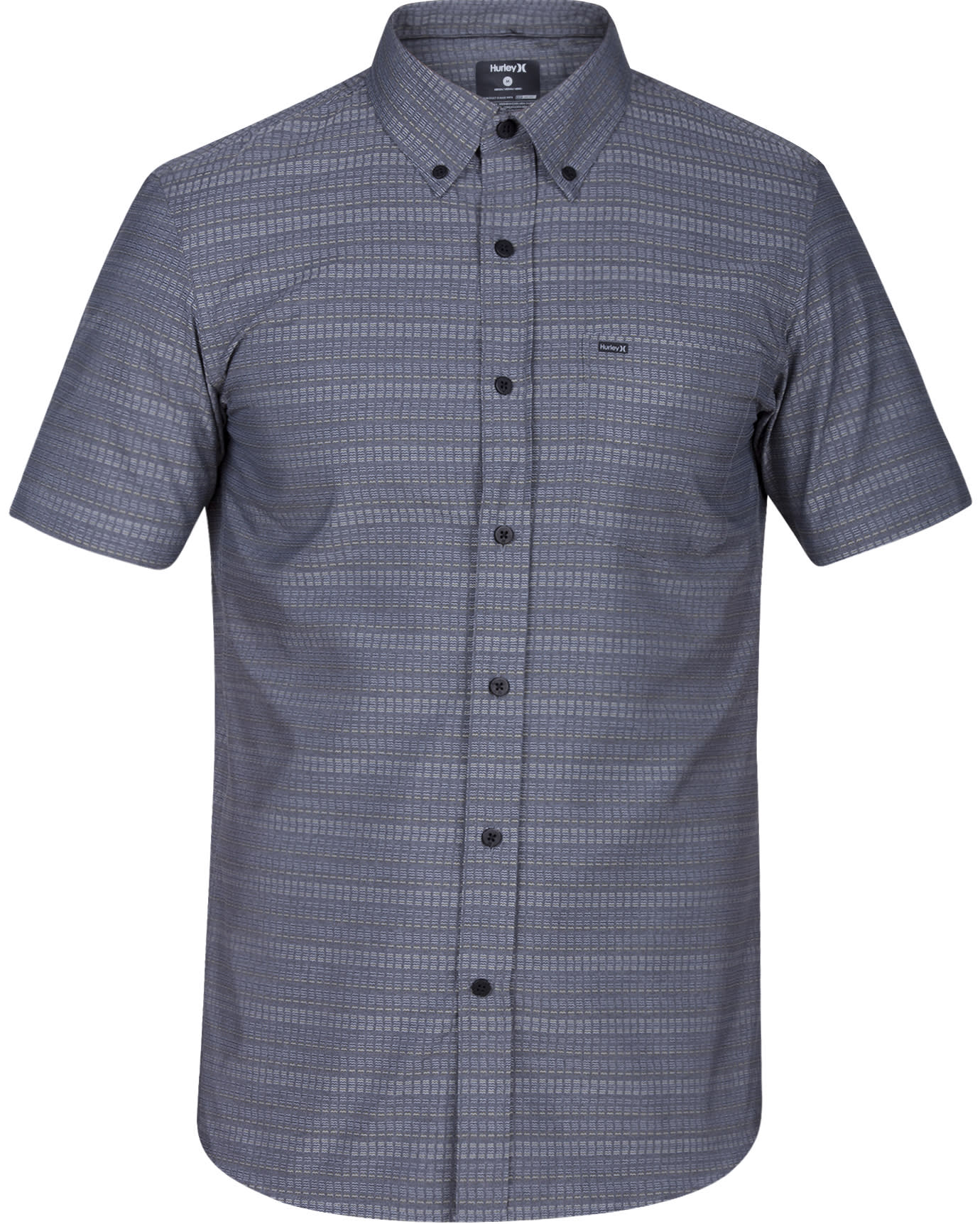 On sale hurley dri fit sound shirt up to 40 off for Dri fit shirts on sale