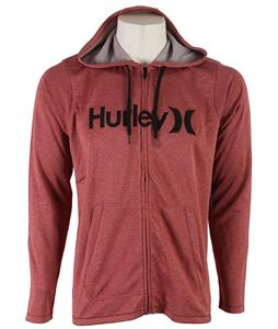 Hurley Dri-Fit Lake Street Zip Hoodie