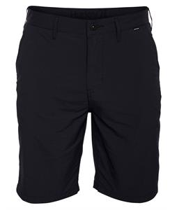 Hurley Dri-Fit Chino Shorts Black