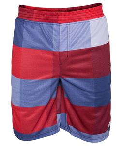 Hurley Dri-Fit Heathered Kingsroad Mesh Shorts