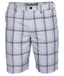 Hurley Dri-Fit Puerto Rico Chino Shorts White