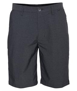 Hurley Dry Out Dri-Fit Shorts Black