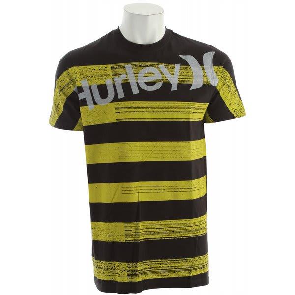 Hurley Emblem Premium T-Shirt