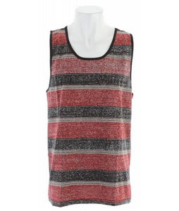 Hurley Fairway Tank Redline