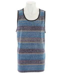 Hurley Fairway Tank Spirit Blue