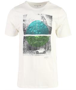 Hurley Fin Toss T-Shirt