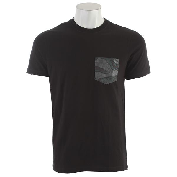Hurley Flammo Pocket Shirt