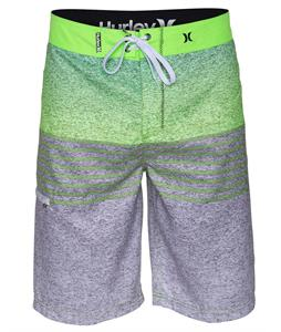 Hurley Flight Core Boarshorts Flash Lime