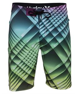 Hurley Fusion Boardshorts Multi
