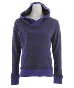 Hurley Getaway Pullover Hoodie Kensington Blue